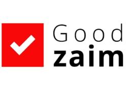 логотип good zaim